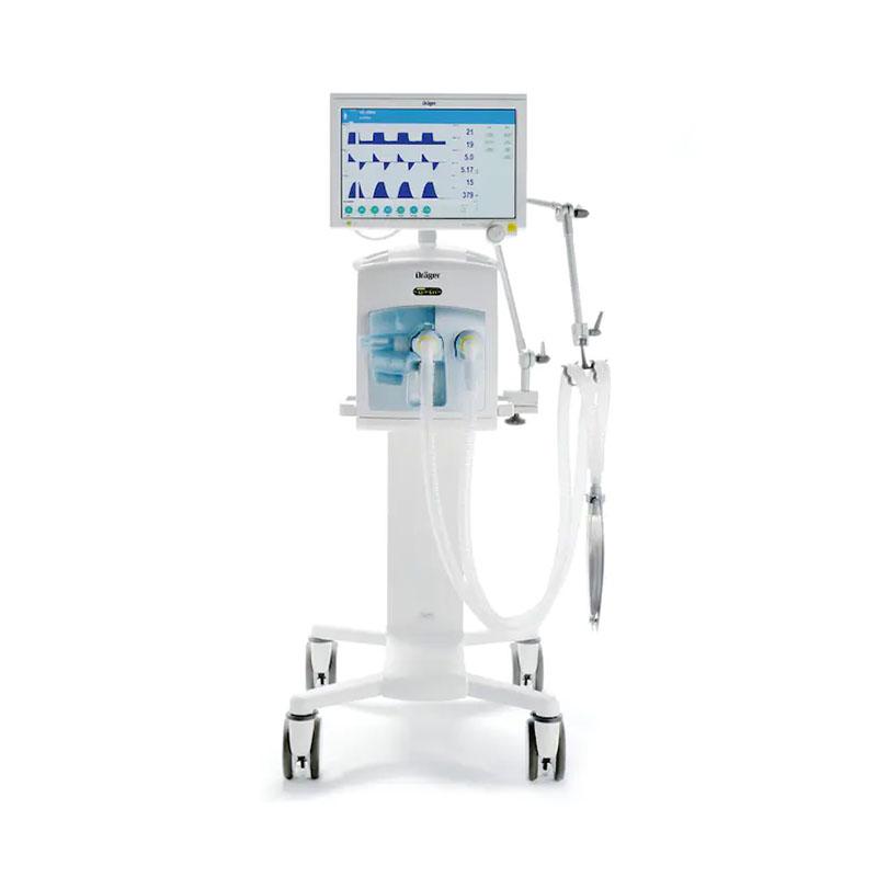 Аппарат ИВЛ Evita Infinty® V500 Dräger Medical-1